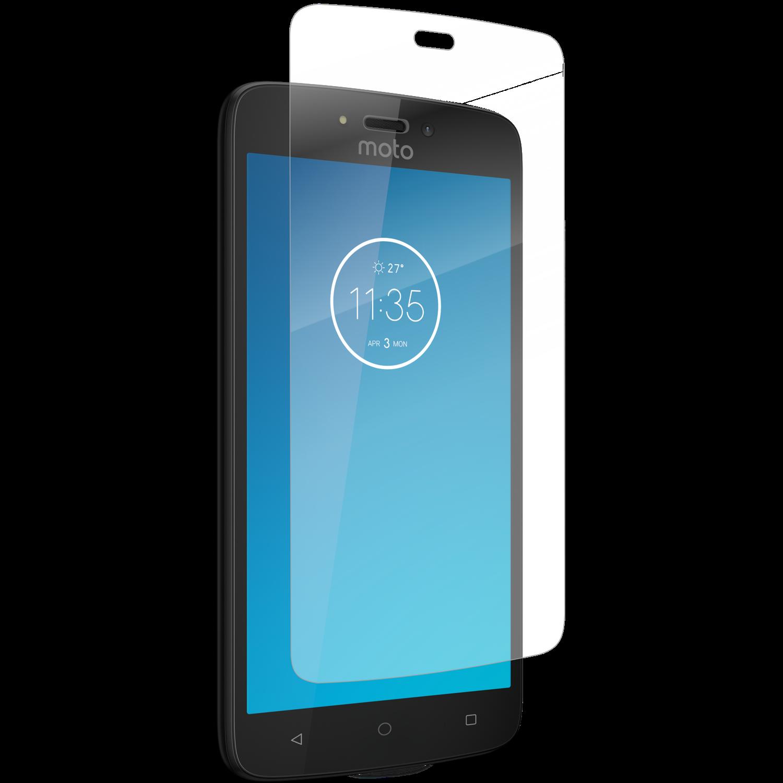 InvisibleShield Glass Plus for Moto C Plus