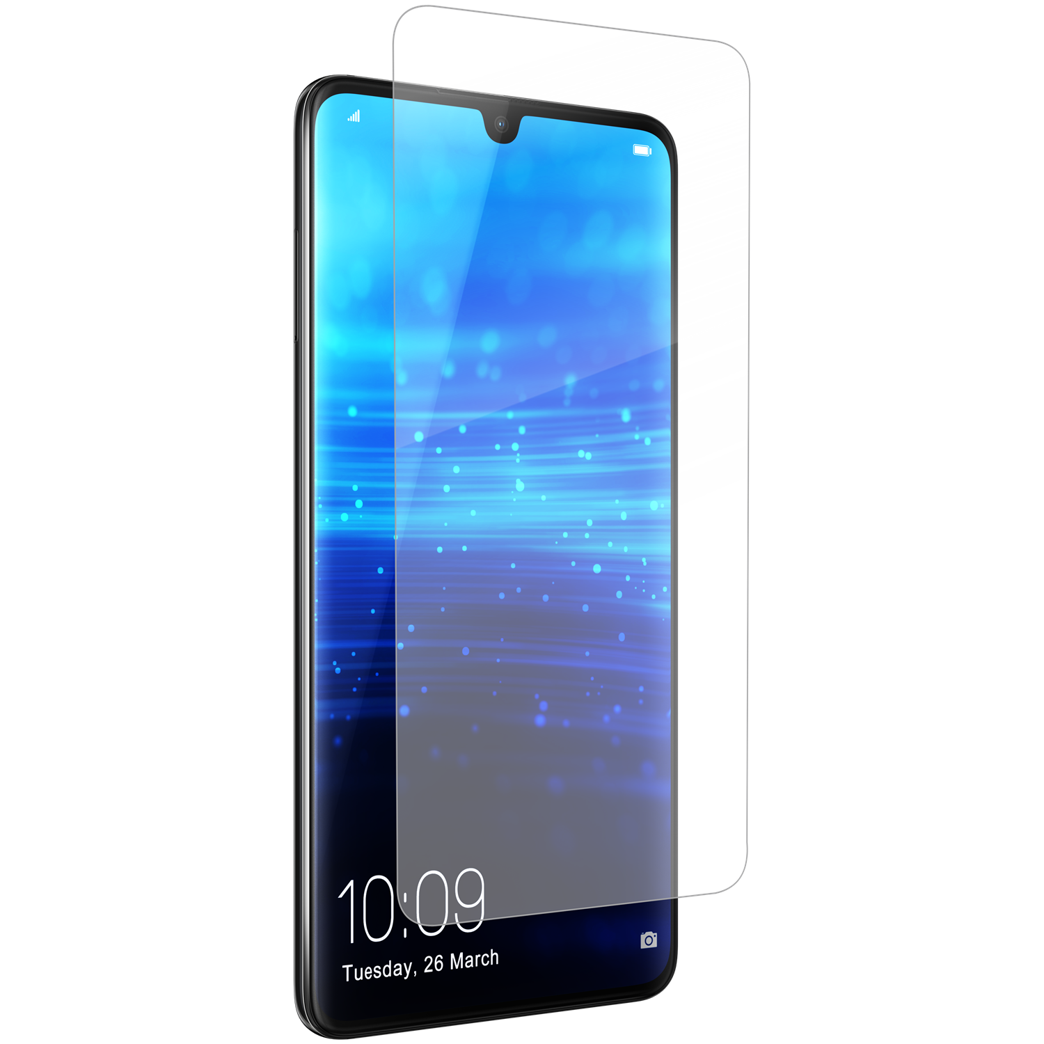 InvisibleShield Ultra Clear Screen Huawei P30 Pro