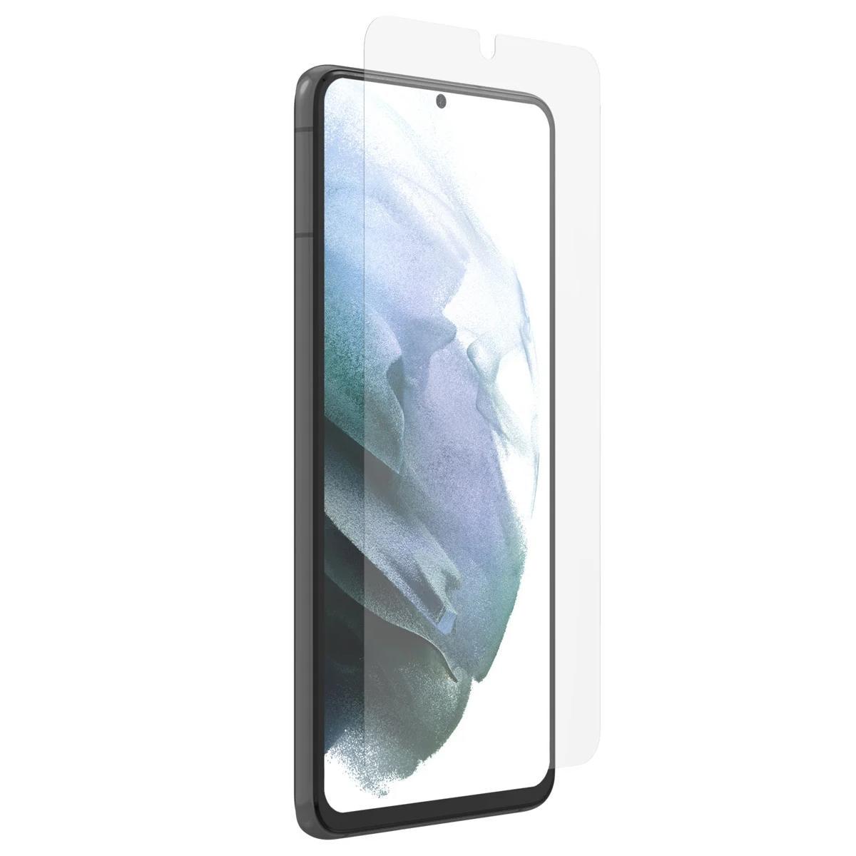 InvisibleShield GlassFusion+ Galaxy S21